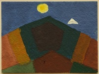 [8-16-43] by arthur dove